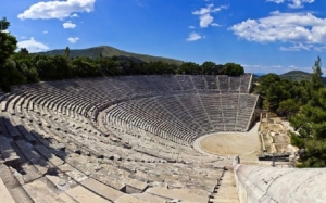 Argolis (Two Days Tour)