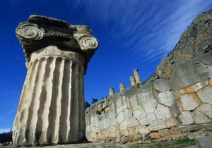 Delphi (One Day Tour)