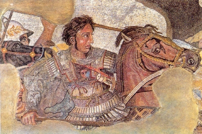 Alexander the Great (7 Days Tour)