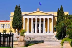 Athens & Acropolis Walking Tour